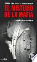 libro El Misterio De La Mafia