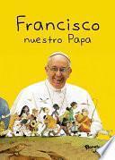 libro Francisco. Nuestro Papa