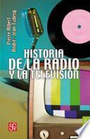 libro Historia De La Radio Y La Televisión