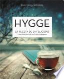 libro Hygge. La Receta De La Felicidad