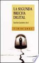 libro La Segunda Brecha Digital