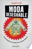 libro Moda Desechable