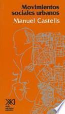 libro Movimientos Sociales Urbanos