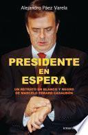 libro Presidente En Espera
