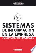 libro Sistemas De Información En La Empresa