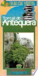 libro Torcal De Antequera