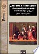libro Del Texto A La Iconografía
