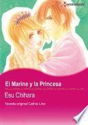 libro El Marine Y La Princesa