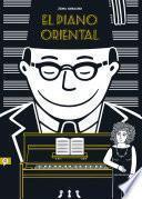 libro El Piano Oriental
