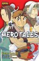 libro Hero Tales 02