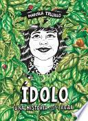 libro Ídolo