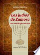libro Los Judíos De Zamora