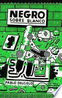 libro Negro Sobre Blanco
