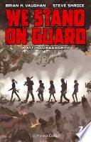 libro We Stand On Guard