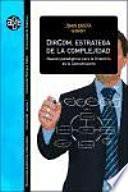 libro Dircom, Estratega De La Complejidad