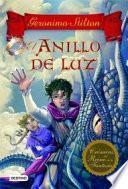 libro El Anillo De Luz