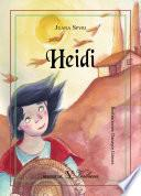 libro Heidi