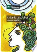 libro La Luz De Las Palabras. Estudio Sobre La Poesía Española Contemporánea Desde El Pensamiento De La Diferencia Sexual