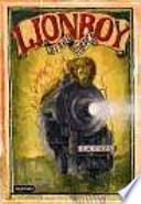 libro Lionboy. La Caza
