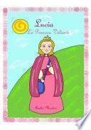 libro Lucía, La Princesa Valiente   Cuentos Infantiles