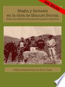 libro Magia Y Fantasía En La Obra De Manuel Scorza