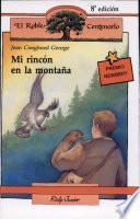 libro Mi Rincón En La Montaña