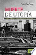 libro Muerte De Utopía