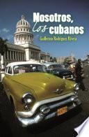 libro Nosotros, Los Cubanos