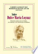 libro Sobre Dulce María Loynaz