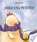 libro ¡sólo Una Puntita!