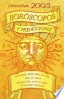 libro 2005 Horoscopos Y Predicciones