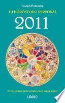 libro Año 2011
