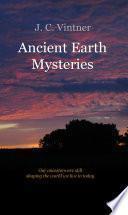 libro Antiguos Misterios Tierra