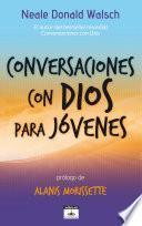 libro Conversaciones Con Dios Para Jóvenes
