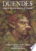 libro Duendes