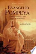 libro El Evangelio De Pompeya