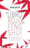libro El Libro Rojo Del Feng Shui