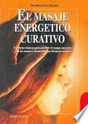 libro El Masaje Energético Curativo