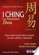libro I Ching: Las Mutaciones Zhou