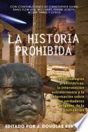 libro La Historia Prohibida