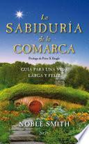 libro La Sabiduría De La Comarca