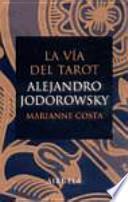 libro La Vía Del Tarot
