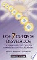 libro Los 7 Cuerpos Desvelados