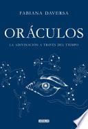 libro Oráculos