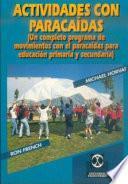 libro Actividades Con ParacaÍdas