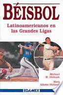 libro Béisbol