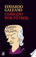 libro Cerrado Por Fútbol