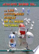 libro ¿cuánto Sabes De Las Actividades Físicas En El Medio Natural?