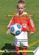 libro El Monitor De Fútbol