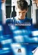 libro Entrenamiento De Alta Intensidad